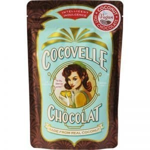 COCOVELLE Coconut Hot Chocolat 260g Dairy Free Store