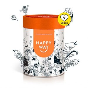Happy Way Fat Burner Mango - 500g Dairy Free Store