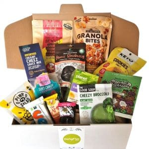 Complete Package Dairy Free Store Gift Box