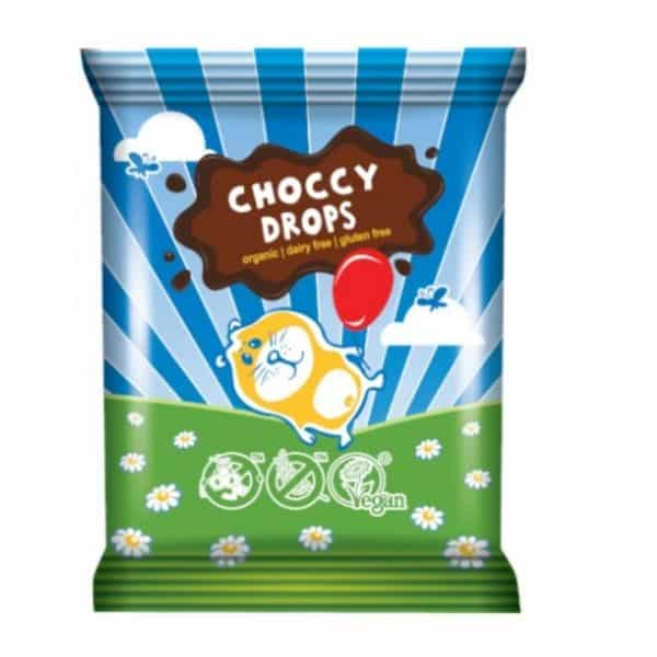 Moo Free Choccy Drops Dairy Free Store